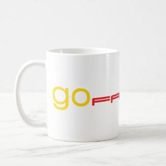 GoFastWin Turbo - Mug
