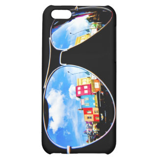 Goggles - Camden Markets London - iphone case iPhone 5C Cover
