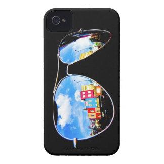 Goggles - Camden Markets UK Blackberry Case