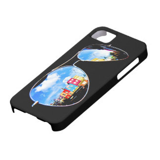Goggles - iPhone 5 Case
