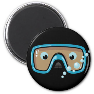 Goggles Magnet