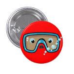 Goggles Pin