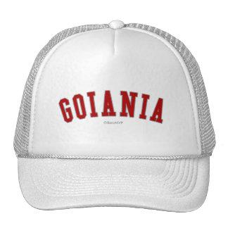 Goiania Cap