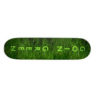 GOIN GREEN SKATE DECK