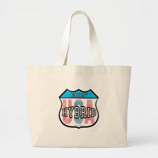 Goin Hybrid Jumbo Tote Bag