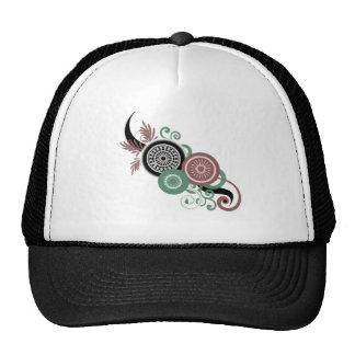Goin Round Mesh Hats