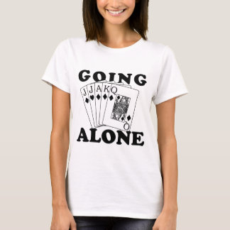 Going Alone T-Shirt