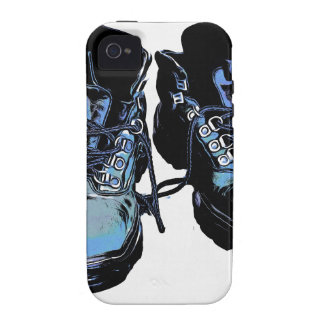 Going away  Indo  longe  Aller loin Case-Mate iPhone 4 Case