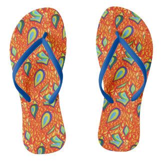 Going Ghana Flip Flops