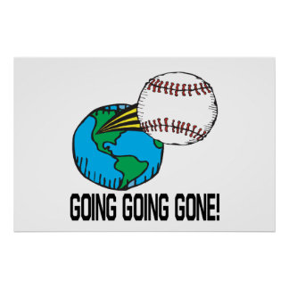 Going Going Gone Poster