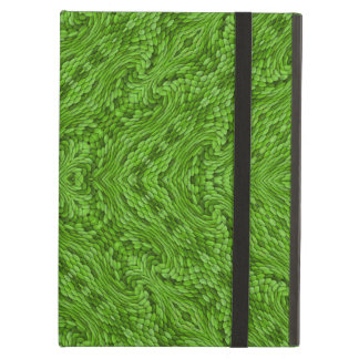 Going Green Colorful iPad Air Cases