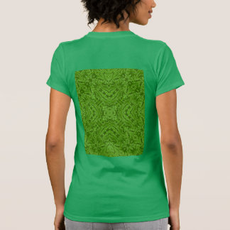 Going Green Colorful Womens Apparel Many Styles Shirts