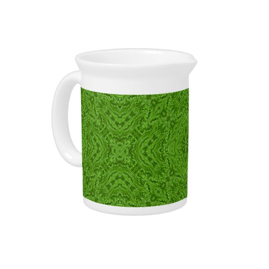 Going Green Colourful Pitcher