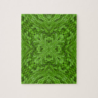 Going Green Jigsaw Puzzle with Gift Box