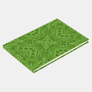 Going Green Kaleidoscope   Guestbook