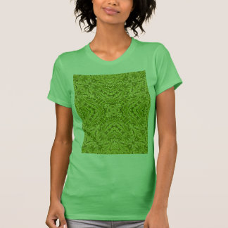 Going Green Shirts And Hoodies Front Womens