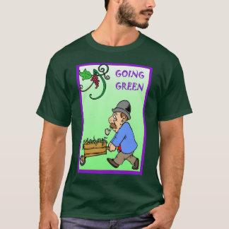 Going green T-Shirt