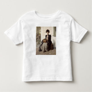 Going into the World Toddler T-Shirt
