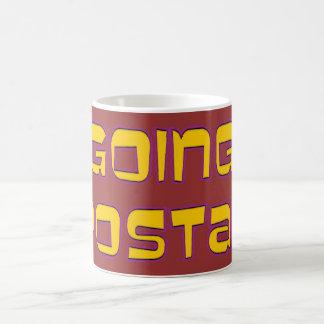 going pos valley coffee mug