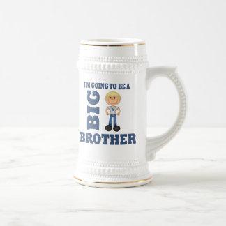 Going to be a Big Brother Coffee Mug