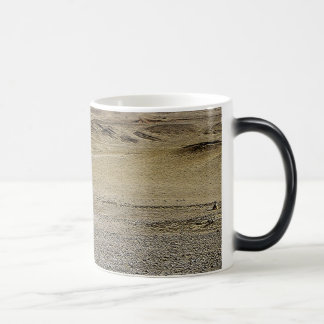 Going to Libya Morphing Mug