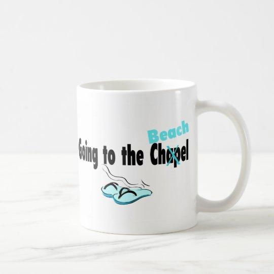 Going To The Beach Coffee Mug