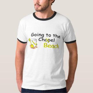 Going To The Chapel (Beach) 2 T-Shirt