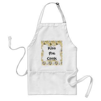 Going to the Dogs Pet Lovers Vet Dog Gifts Standard Apron