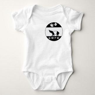 Going Wild For Wildlife Tapir Pocket Logo Shirt