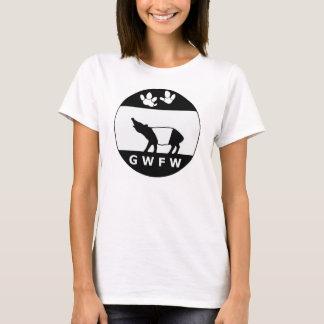 Going Wild For Wildlife Tapir Shirt