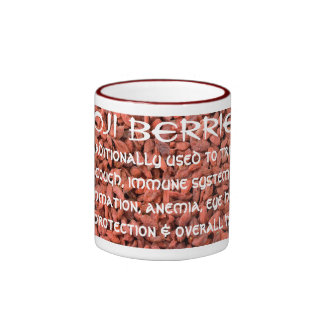 Goji Berries mug