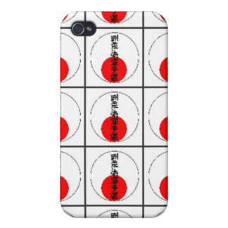 Goju Sun Speck Case iPhone 4/4S Case