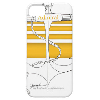 gold admiral, tony fernandes iPhone 5 cases