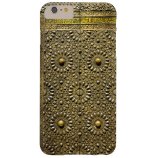 Gold Ancient Kaaba Door Barely There iPhone 6 Plus Case