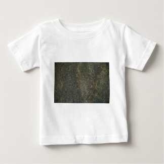 Gold and blue granite infant T-Shirt