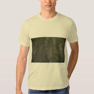 Gold and blue granite tshirts