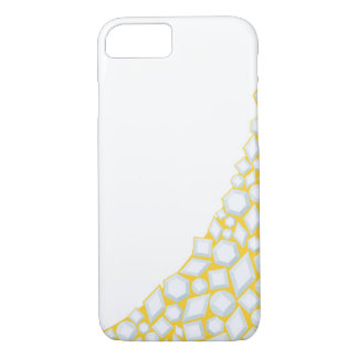 Gold and Diamond iPhone case (6/6s)