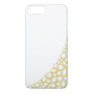 Gold and Diamond iPhone case (6/6s plus)
