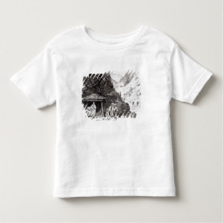 Gold and Silver Mining Toddler T-Shirt