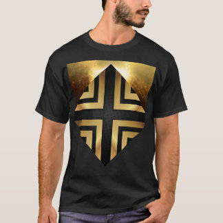 gold attraction 3467b T-Shirt
