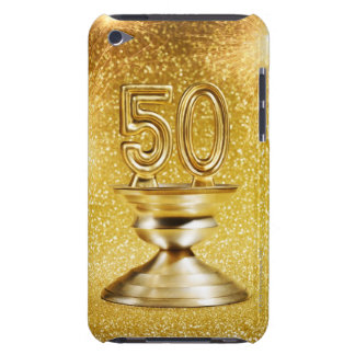 Gold Awards iPod Touch Cases