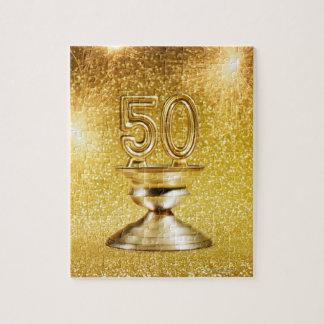 Gold Awards Jigsaw Puzzle