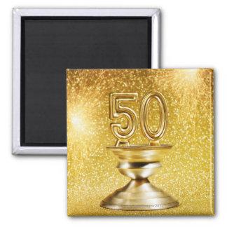 Gold Awards Magnet