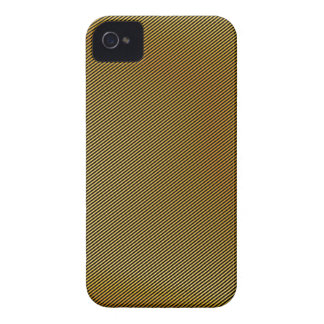 Gold background iPhone 4 Case-Mate cases