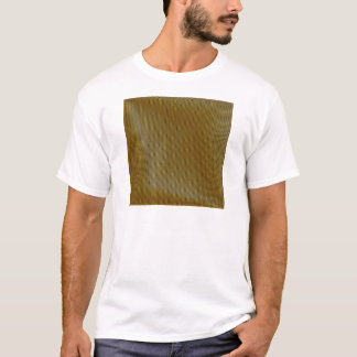 Gold background T-Shirt