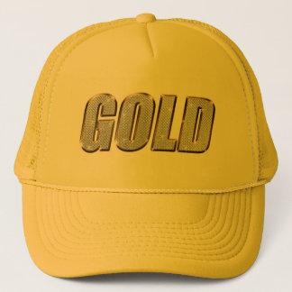 Gold Bling | Hat