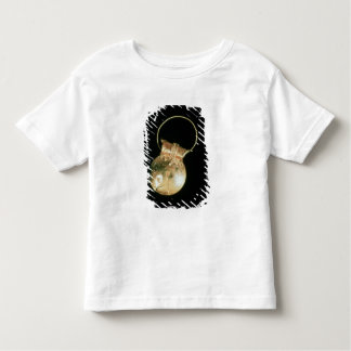 Gold bulla from the House of the Menander Toddler T-Shirt