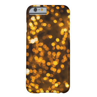Gold! Barely There iPhone 6 Case