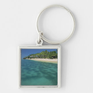 Gold Coast, Fiji Key Ring