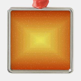 Gold Coloured> Ornament